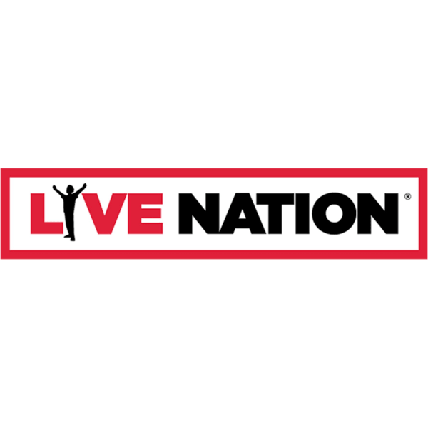 Live Nation Photobooth