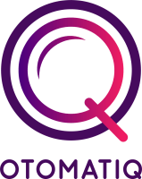 Logo Otomatiq